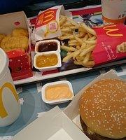 McDonald's Yashima