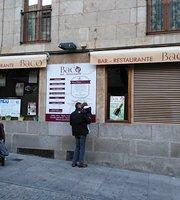 Bar Restaurant Baco