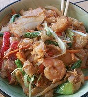 Ora Thai Port Melbourne
