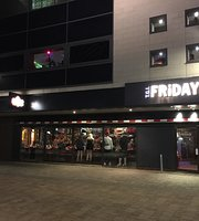 TGI Friday's - Milton Keynes