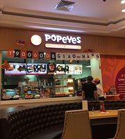 Popeyes Louisian Kitchen - The Post Office