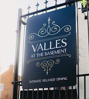 Valles at The Basement