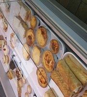 Cornhill Oatcakes