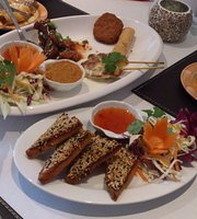 Sukhothai - Thai & Filipino Restaurant Wirral