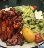 Restaurant Souvlaki Village Grec