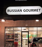 Russian Gourmet