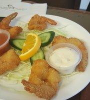 Al Sayad Seafood Place