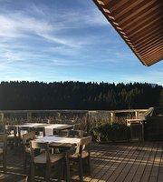 Golf Hotel Villa Bonomo Restaurant