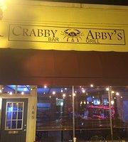 Crabby Abby's Bar & Grill