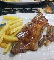 Restaurante Ria de Cedeira