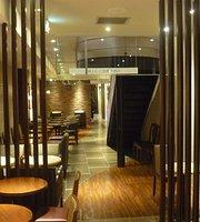 St-Marc café Okayama Omotecho