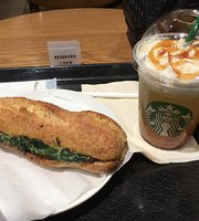 Starbucks Coffee Shinyurigaoka Lmylord