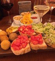 Ristorante Wine Bar De' Penitenzieri