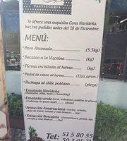 Restaurant la Curia