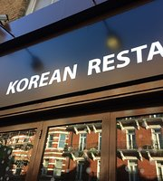 Simya  Korean Restaurant