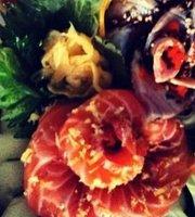 Sashimi America do Sul