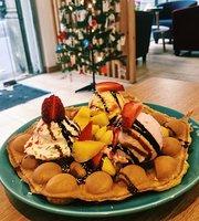 Tasmango Dessert