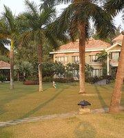 Hotel Punyalakshmi Restaurant