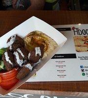 Adoomy Restaurant