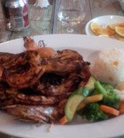 Restaurante Bahia Capital Mercado de Mariscos