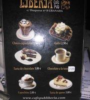 Cafe Pub Liberia