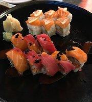 Sushi I Teriyaki and Grill