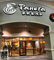 Panera Bread Bakery Cafe