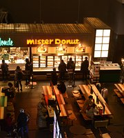 Cafe Du Monde JR Kyoto Station Bldg.