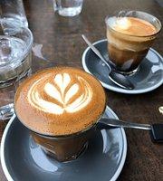 Bean Roasted Espresso Bars