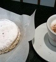 Caffe' Pasticceria Abruzzese Di Faraone & C. Snc