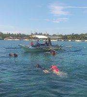 立式單槳衝浪