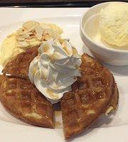 Cos Crepe Cafe Aeon Mall Wakayama