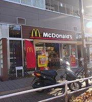 McDonald's Tokiwadaira