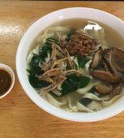 Restoran Lim Kee Pan Mee