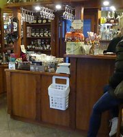 """Caffeteria """"Mažoji Italija""""'"""