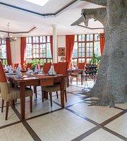 The Baobab Restaurant