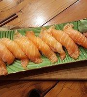 I Dream Of Sushi