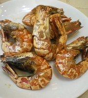 Hong Kong Jiu Ji Seafood