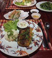 Phu Quoc Paris Beach Restaurant