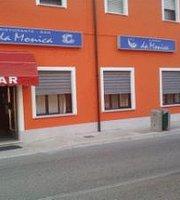 Albergo Ristorante Bar Da Monica