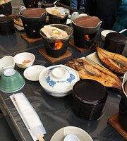 Seafood Restaurant Minatomachi