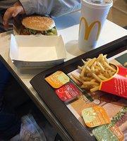 McDonald's Rimini C.C. Le Befane