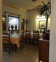 Restaurant Cuadros