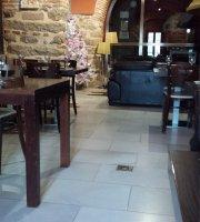 Restaurant la Brasseria