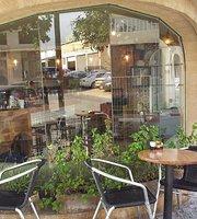 Cafe Halutza