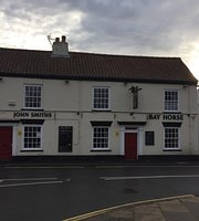 The Bay Horse Market Weighton