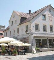 Konditorei-Cafe Kohlhund  -  Immenstadt Im Allgau