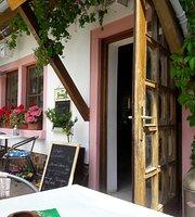 Cafe & Restaurant Gotthardt