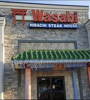Wasabi Hibachi Steak House & Sushi Bar