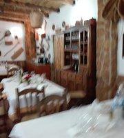 Restaurante El Cortijillo